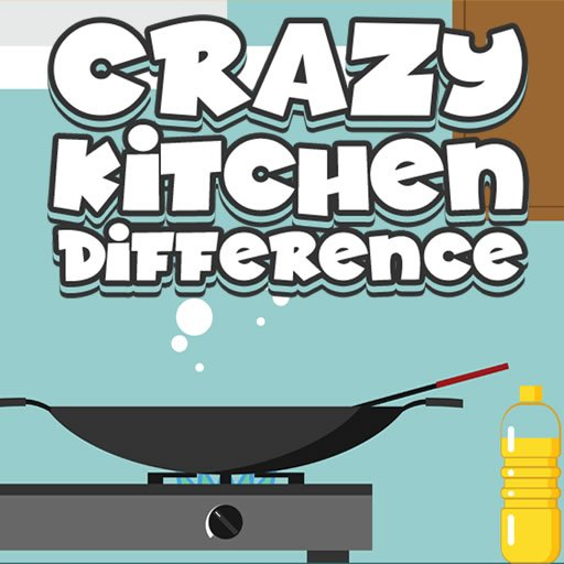 Crazy Kitchen Difference