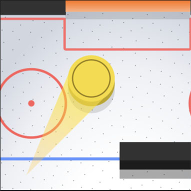 Pocket Hockey