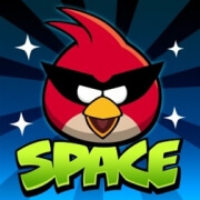 Angry Birds Space Online